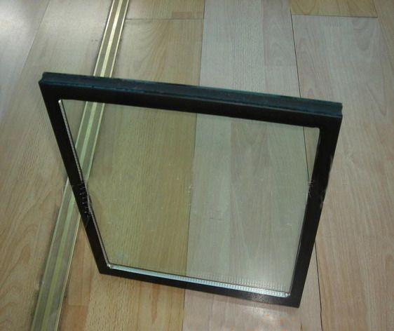中空玻璃(5mm+9A+5mm)