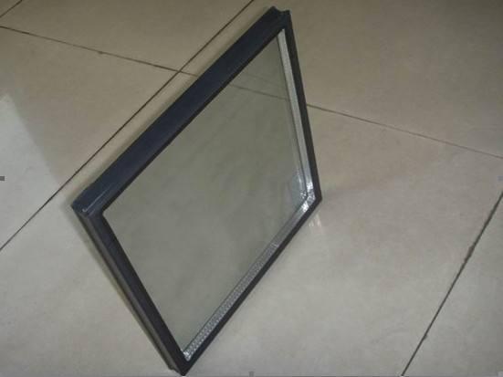 中空玻璃(6mm+12A+6mm)