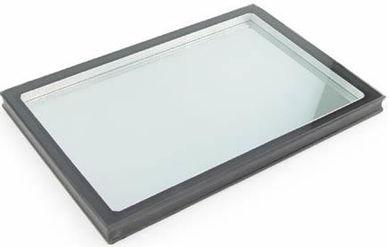 中空玻璃(6mm+9A+6mm)